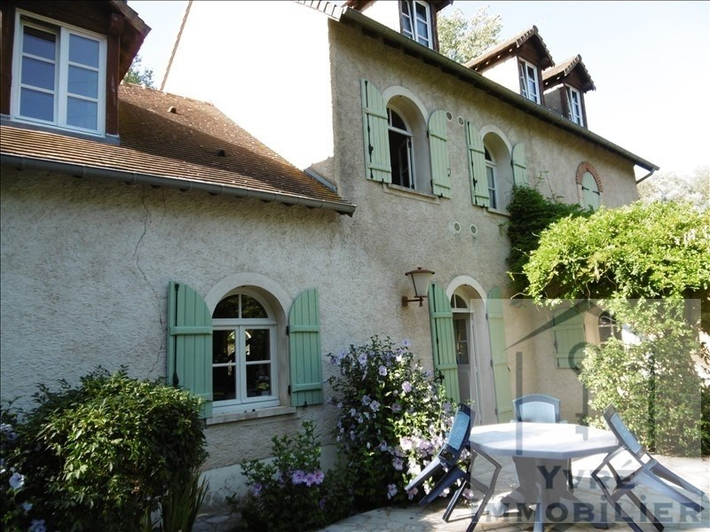 Sale house / villa Savigne l eveque 416 000€ - Picture 3