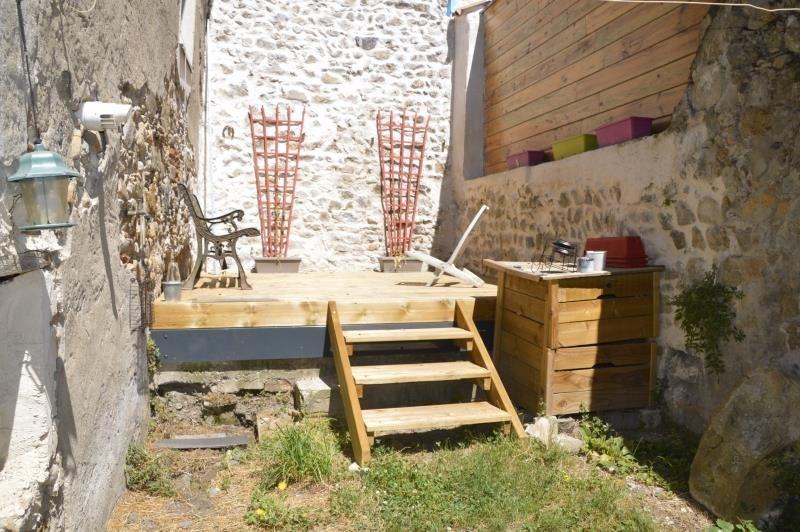 Vente maison / villa Condrieu 235000€ - Photo 5