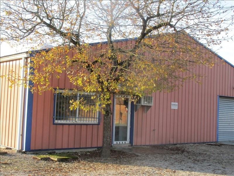 Sale empty room/storage Montbeton 238000€ - Picture 1