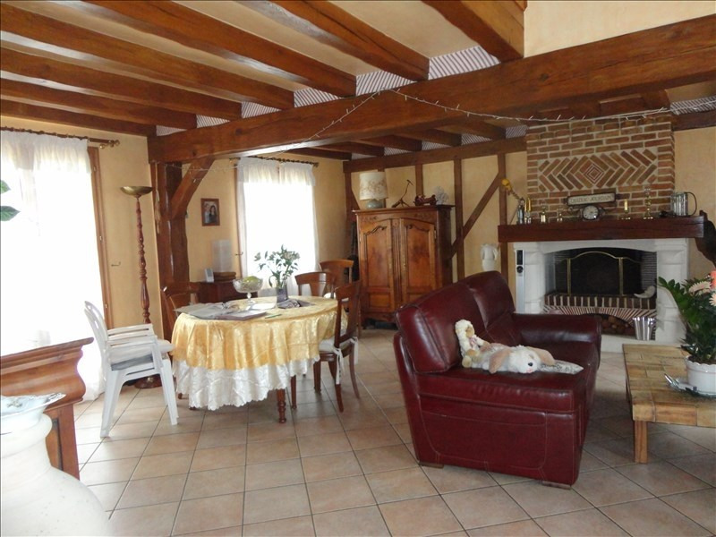 Vente maison / villa Saints 241 500€ - Photo 2
