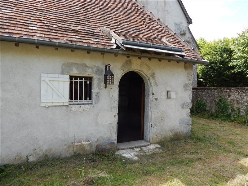 Deluxe sale house / villa Vendome 353000€ - Picture 7