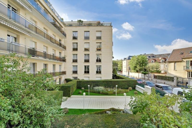Vente appartement Versailles 757000€ - Photo 12