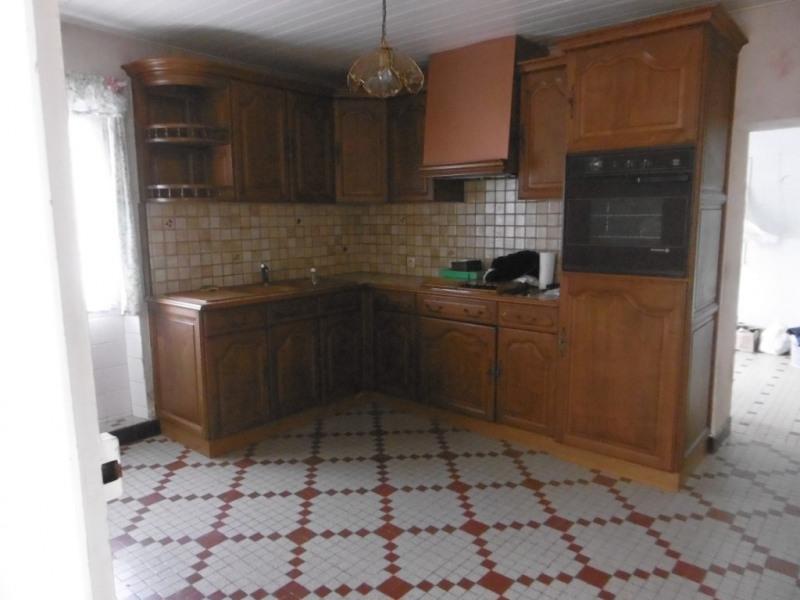 Vente maison / villa La mothe achard 179000€ - Photo 2