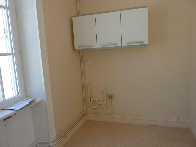 Rental apartment Pontivy 490€ CC - Picture 5