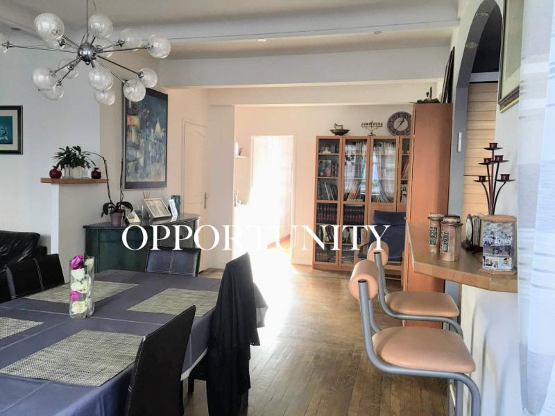 Vente appartement Saint-mandé 880000€ - Photo 3