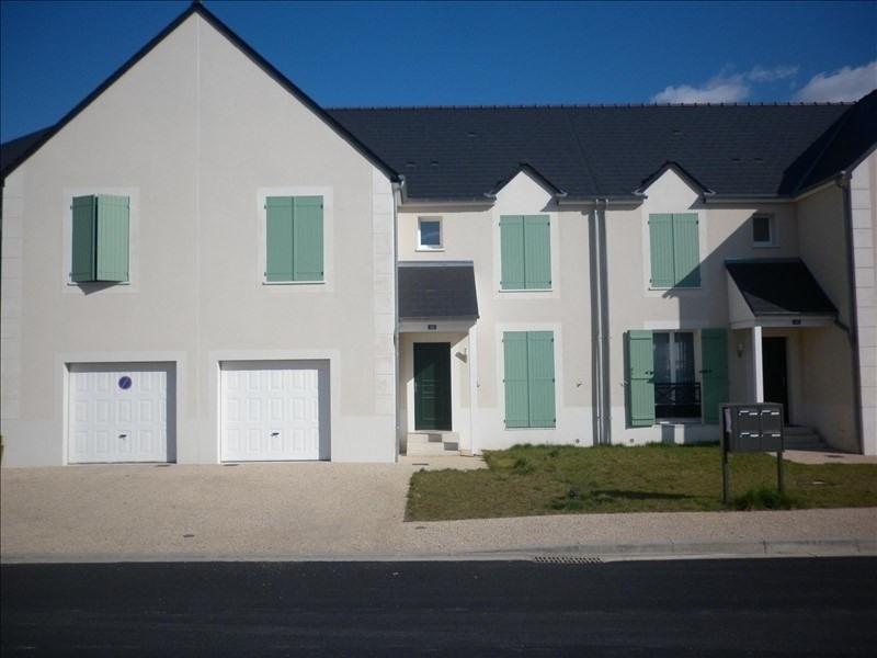 Location maison / villa La ville aux dames 850€ +CH - Photo 1