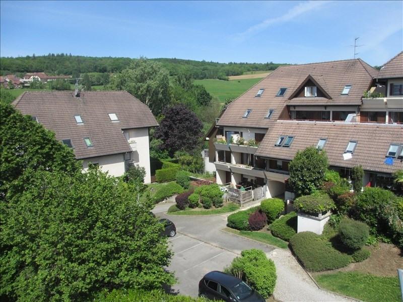 Vendita appartamento Poisy 330000€ - Fotografia 5