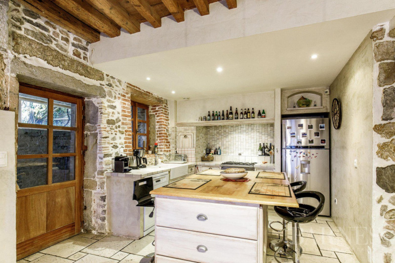 Deluxe sale house / villa Écully 2150000€ - Picture 6