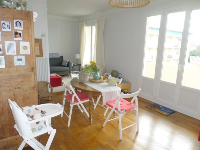 Sale apartment Saint malo 262 000€ - Picture 1
