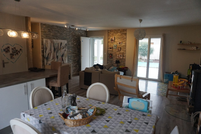 Sale house / villa L union 338 000€ - Picture 2