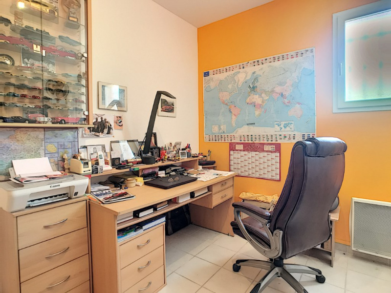 Sale house / villa Sarrians 349900€ - Picture 9