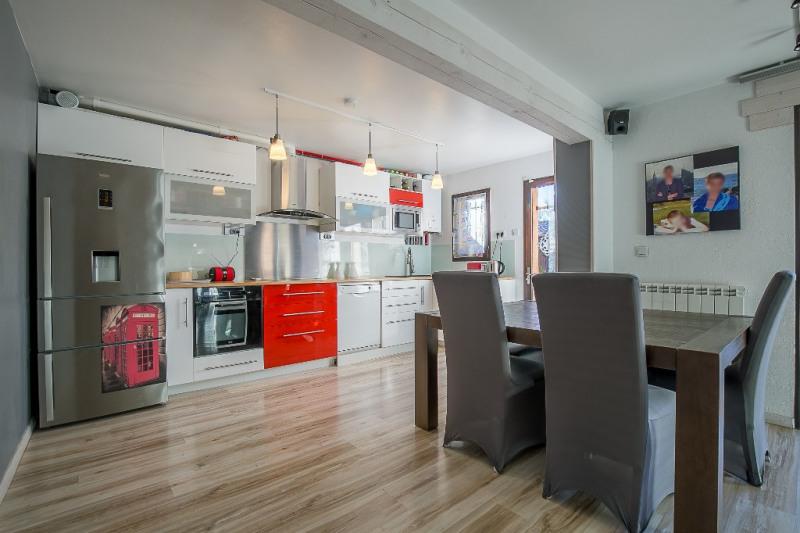 Vente maison / villa Les milles 505000€ - Photo 2