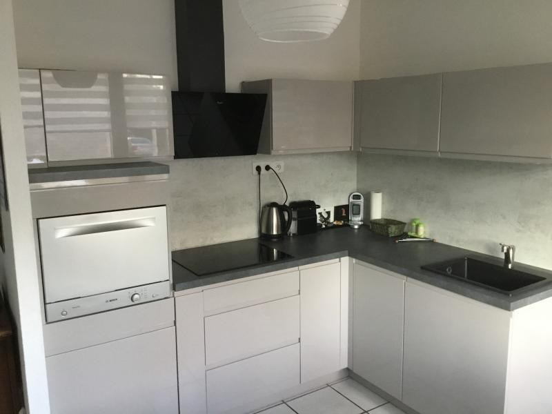Investeringsproduct  appartement Haguenau 124000€ - Foto 1