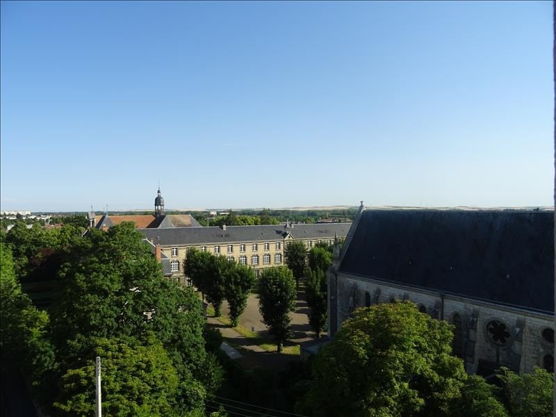 Vente appartement Troyes 79500€ - Photo 1