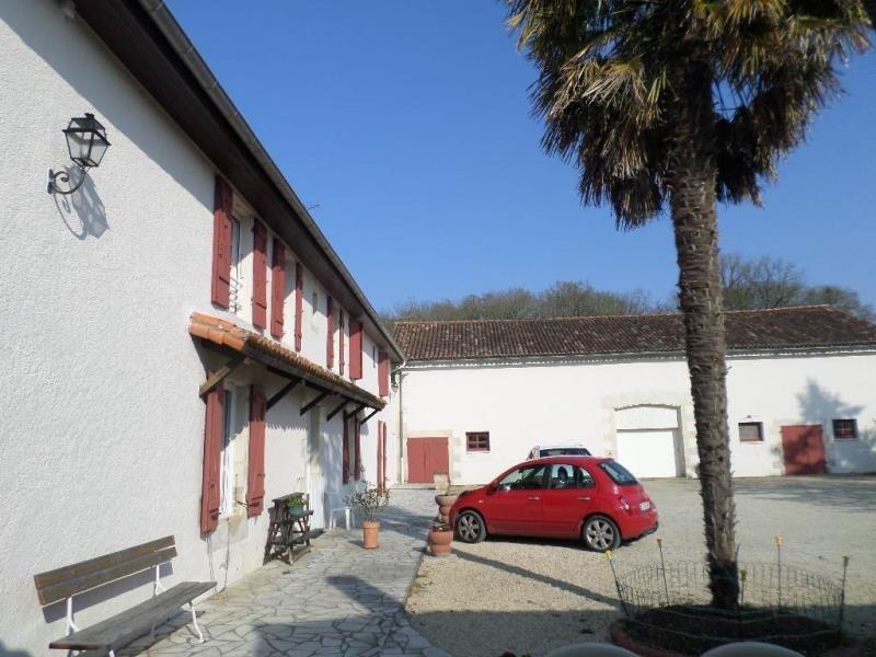 Vente maison / villa Poitiers 447000€ - Photo 3