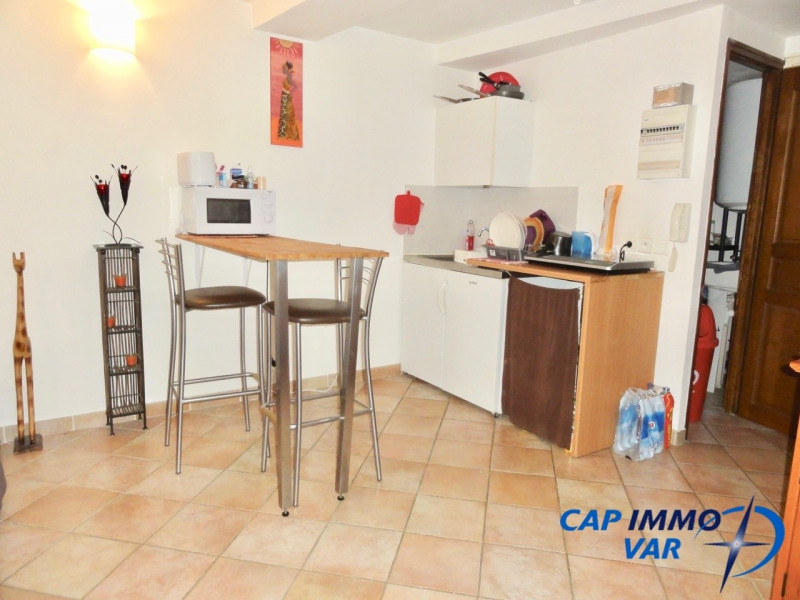 Produit d'investissement appartement Le beausset 65 000€ - Photo 4