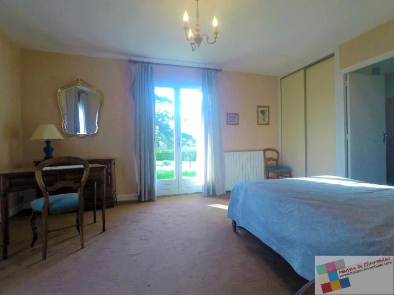 Sale house / villa Julienne 187250€ - Picture 5