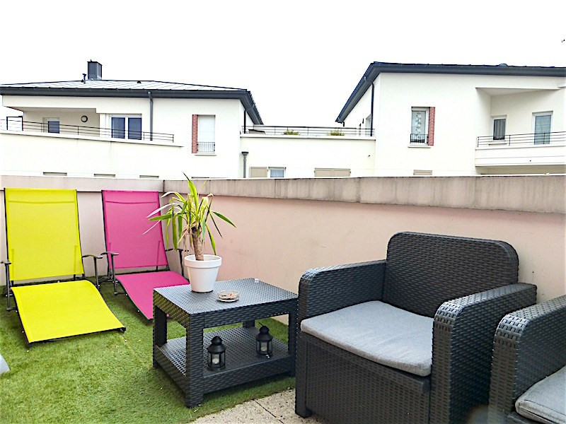 Appartement 3 pièces 61,80 M²