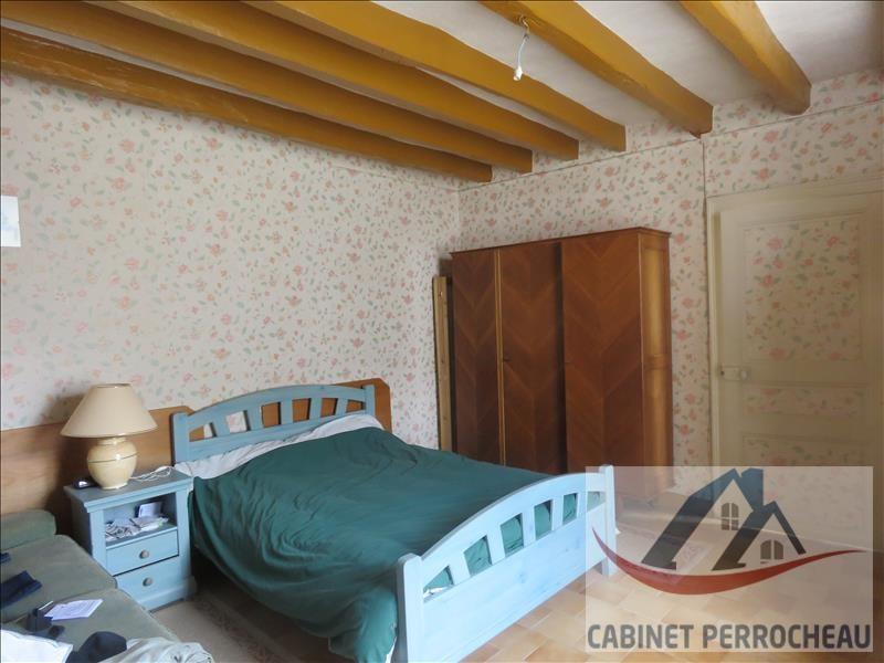 Vente maison / villa La chartre sur le loir 60000€ - Photo 3
