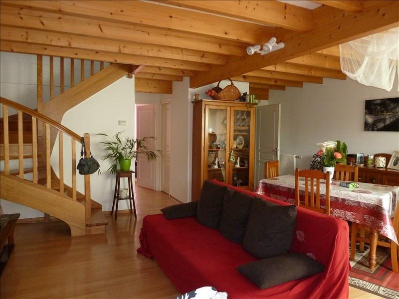 Rental house / villa La roche sur yon 620€ CC - Picture 2