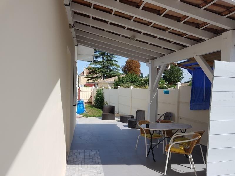 Vente maison / villa Ludon medoc 190000€ - Photo 2