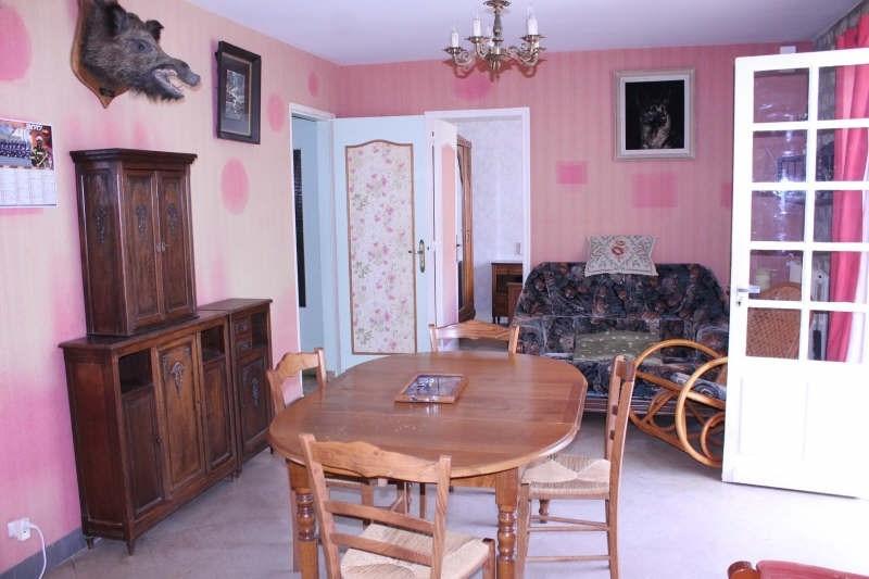 Vente maison / villa Bourg le roi 95000€ - Photo 2