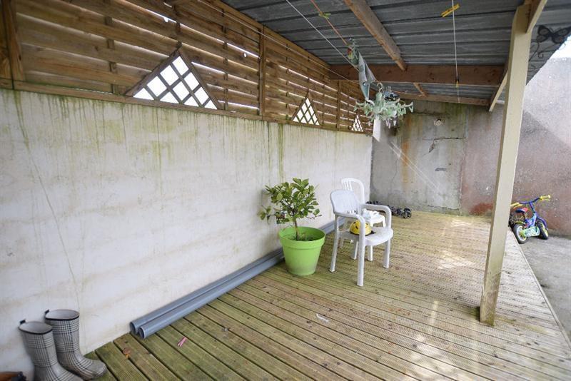 Venta  casa Brest 179900€ - Fotografía 3