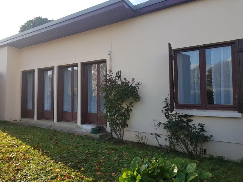 Vente maison / villa Montfort l amaury 290000€ - Photo 2