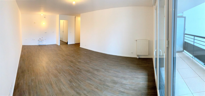 Location appartement Franconville 1 020€ CC - Photo 1