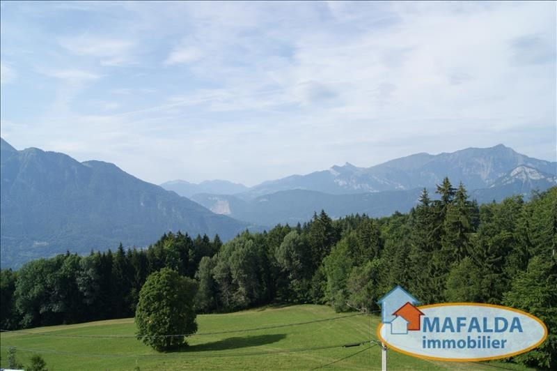 Vente appartement Mont saxonnex 129 500€ - Photo 8