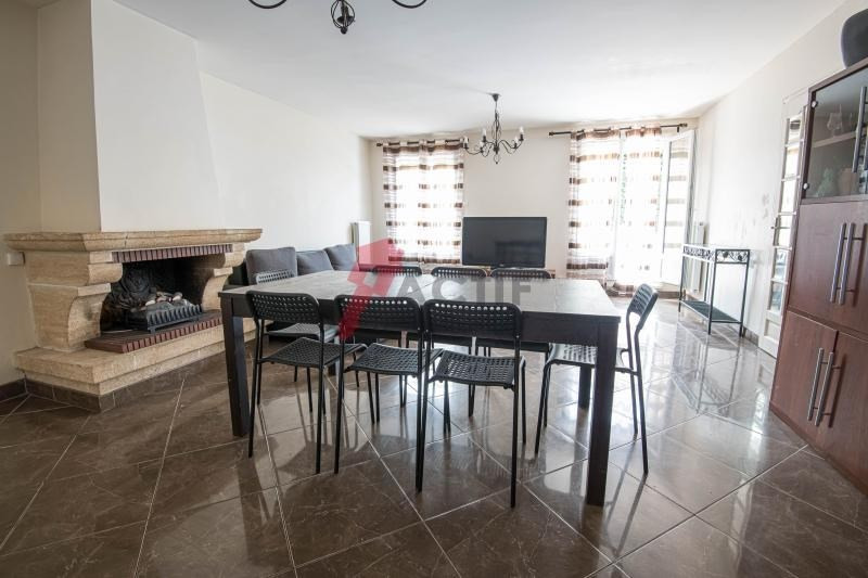 Vente maison / villa Courcouronnes 370 000€ - Photo 1