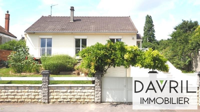 Vente maison / villa Conflans ste honorine 435 000€ - Photo 6