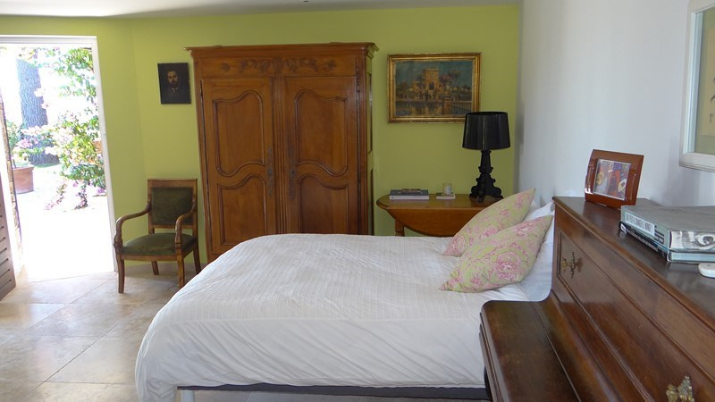 Location vacances maison / villa Le rayol 8 000€ - Photo 16