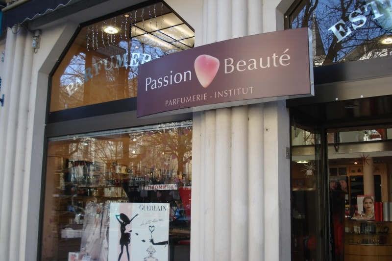 Vente fonds de commerce boutique Bagneres de luchon 135000€ - Photo 1