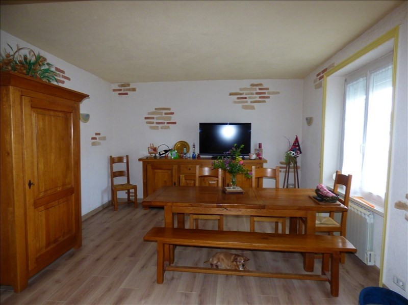 Vente maison / villa Begard 149 200€ - Photo 3
