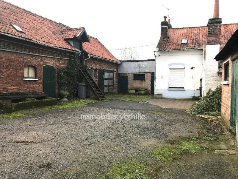 Vente maison / villa La chapelle d'armentieres 297000€ - Photo 1