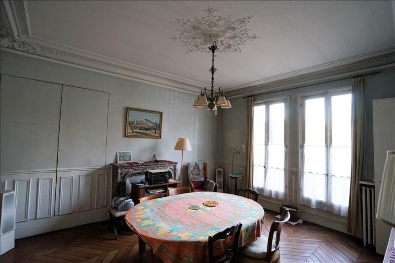 Verkauf von luxusobjekt haus Asnieres sur seine 1060900€ - Fotografie 4