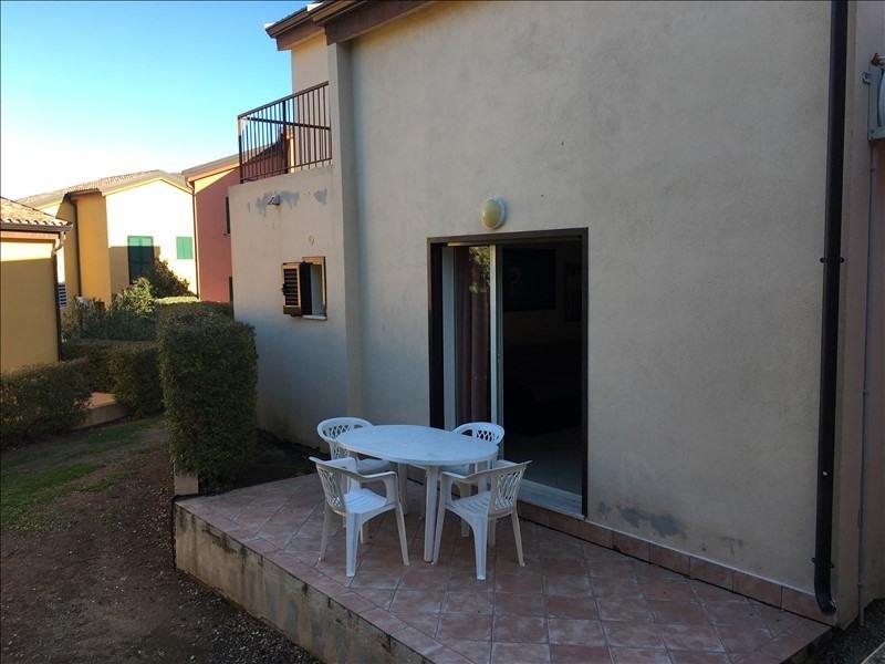 Vente appartement L ile rousse 168000€ - Photo 2