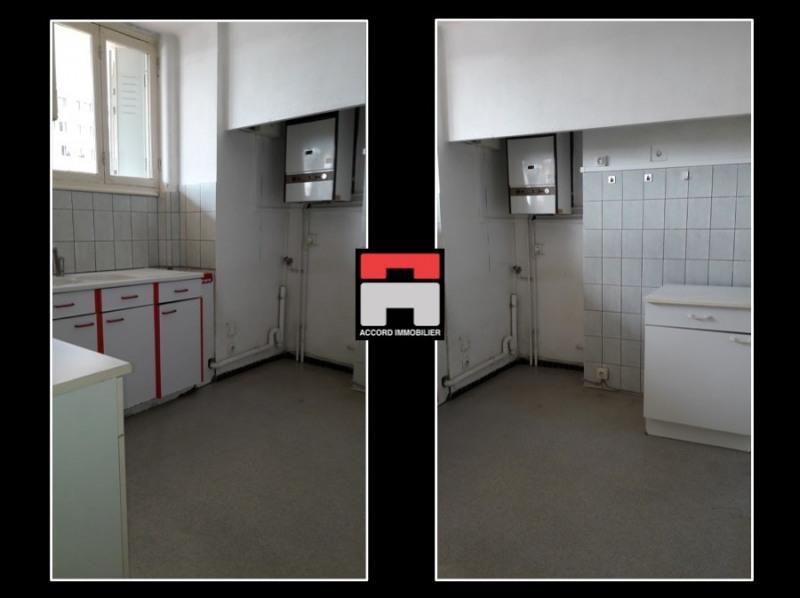 Revenda apartamento Toulouse 113400€ - Fotografia 3