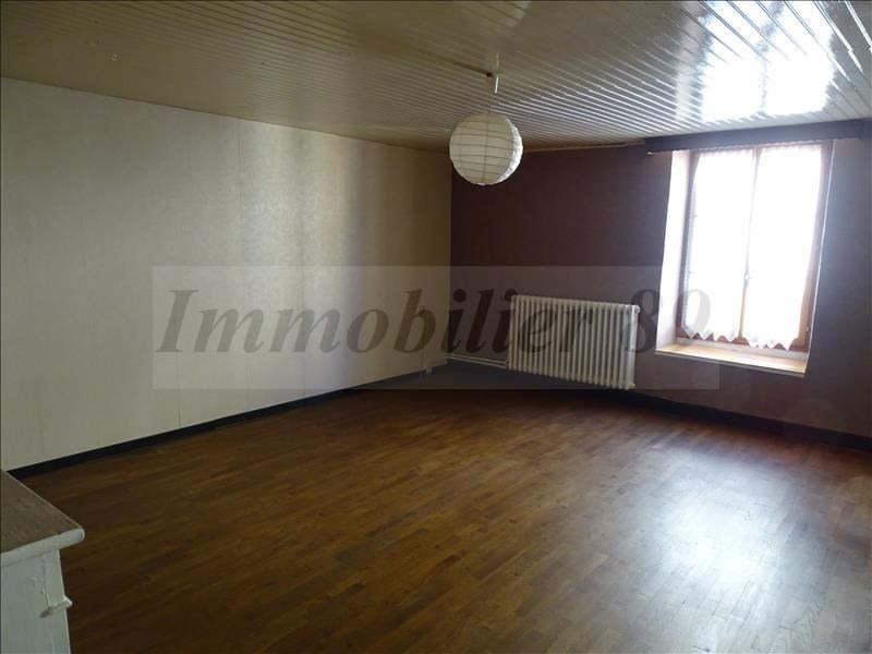 Sale house / villa Secteur montigny s/aube 55000€ - Picture 7