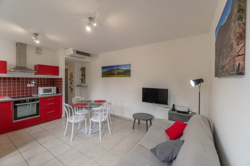 Location vacances appartement Saint-pierre 450€ - Photo 5