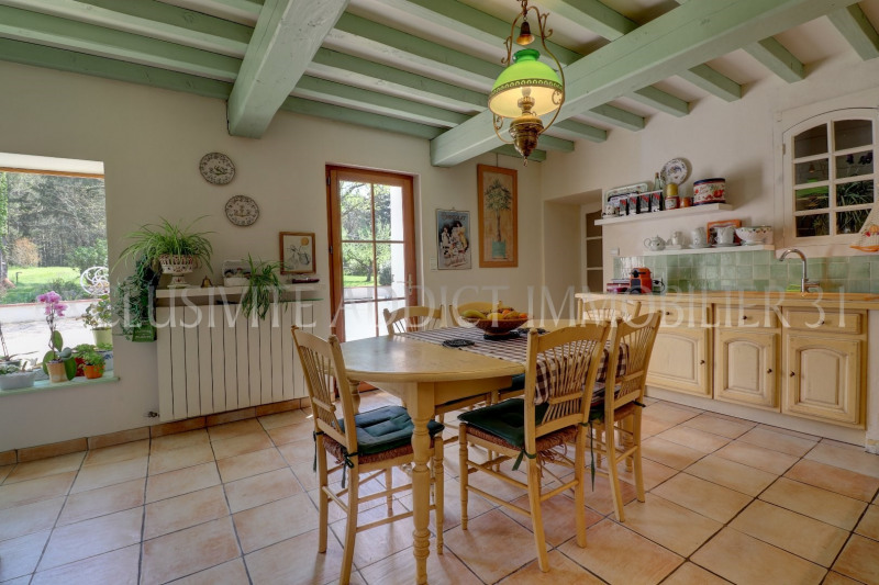 Vente maison / villa Briatexte 488000€ - Photo 8