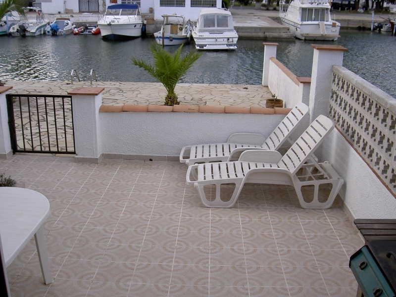 Sale house / villa Roses santa-margarita 325000€ - Picture 6