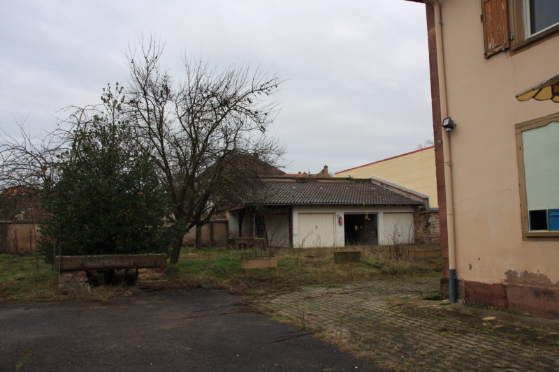 Vente maison / villa Wasselonne 367500€ - Photo 3