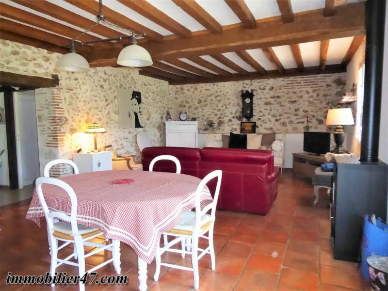 Sale house / villa Pinel hauterive 119900€ - Picture 2