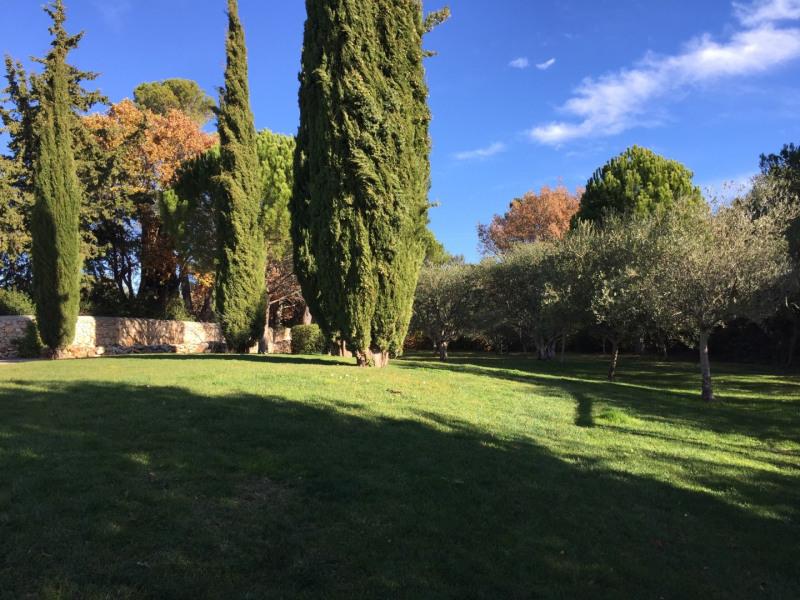 Immobile residenziali di prestigio casa Aix-en-provence 1850000€ - Fotografia 4