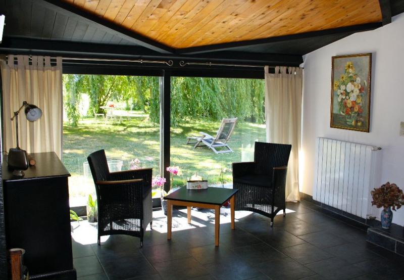 Vente de prestige maison / villa Aire sur la lys 484100€ - Photo 5