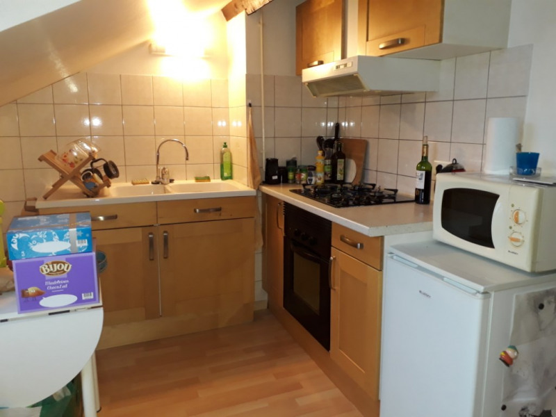 Rental apartment Limoges 400€ CC - Picture 4