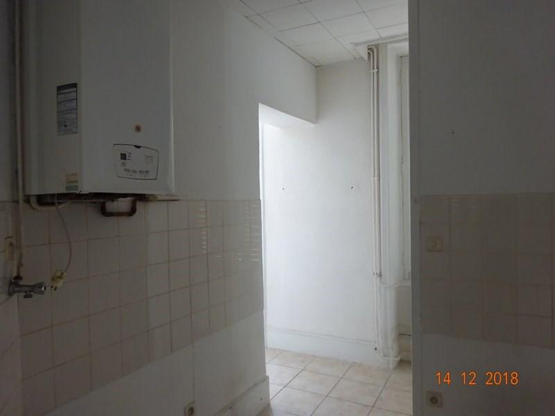 Sale apartment St vallier 71000€ - Picture 8