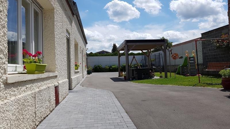 Vente maison / villa Graincourt les havrincour 177650€ - Photo 1